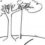 Low Ropes Elements - Nitro Crossing Drawing